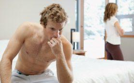 «Молот Тора» помогает мужчине справиться с импотенцией