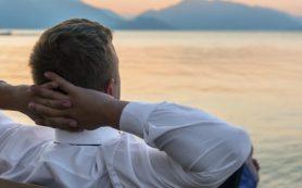 Сердцебиение мужчины в спокойном состоянии говорит о его психическом здоровье