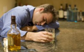 Алкоголь нарушает процесс развития мозга, показало исследование