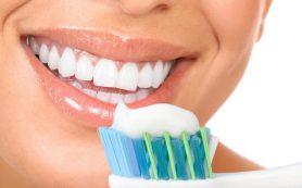 Зубы в порядке? Ухаживаем за ними правильно
