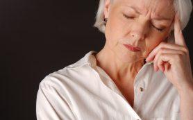 Качество интимной жизни при менопаузе снижается не в один миг