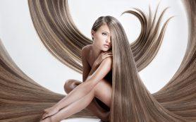 Как ухаживать за наращёнными волосами?