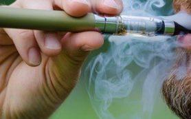 Электронные сигареты могут вызвать рак