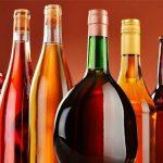 Употребление спиртного провоцирует возникновение рака