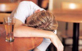 Новое лекарство от алкоголизма вызывает у пациентов тяжелое похмелье