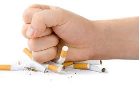 Врачи объяснили, как отказ от курения отражается на фигуре людей