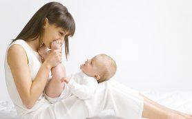 Говорить с ребенком детским голосом полезно для здоровья малыша