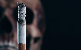 Всего одна сигарета в день способна повысить риск преждевременной смерти