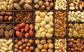 Орехи снижают вероятность развития рака на 15%, выяснили ученые