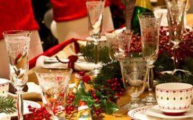 Диетологи рассказали, как снизить калорийность новогоднего стола