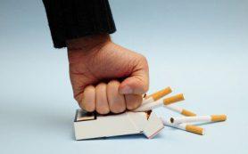Ученые рассказали, как легче всего бросить курить