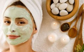 Омолаживающие маски для лица: лучшие рецепты