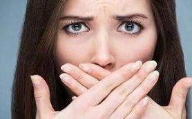 Названы болезни, от которых можно потерять зубы