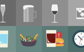 Употребление алкоголя способствует закреплению негативных воспоминаний
