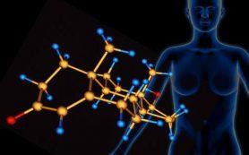 Как женщина зависит от гормонов