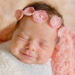 Фотографии новорожденных на память
