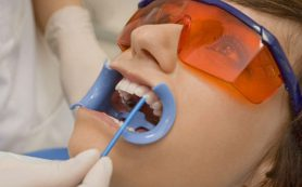 Как справиться с чувствительностью зубов?
