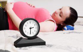 Эксперты не рекомендовали женщинам рано рожать ребенка