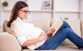 Осмотр у офтальмолога во время беременности