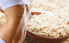 Рисовая красота — о пользе риса для кожи и фигуры