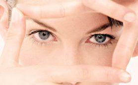Гимнастика для глаз — 13 избранных упражнений