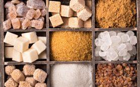 Как влияет на здоровье зубов сахар?
