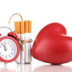 Курение – причина заболеваний сердца и сосудов
