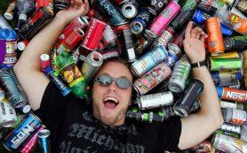 Ученые назвали главную опасность коктейля из алкоголя и энергетиков