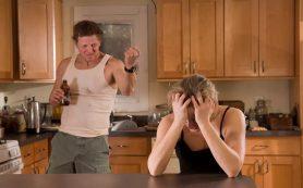Женский алкоголизм — причина каждого седьмого развода
