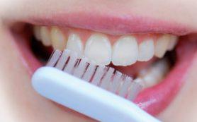 Как правильно чистить зубы? Гигиена полости рта