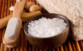 Чем полезны солевые ванны?