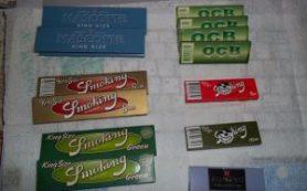 Самокрутки или сигареты – что вреднее?