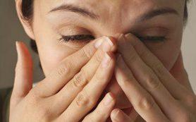 Почему болят глаза: от усталости до гайморита и герпеса