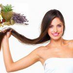 Лучшие народные способы при выпадении волос