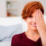 Как защитить зрение при травмах глаз?