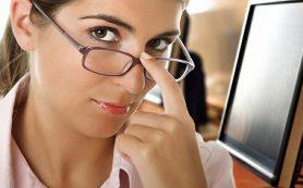 Улучшить зрение без очков