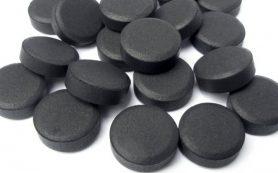 Активированный уголь для очищения организма – секреты применения