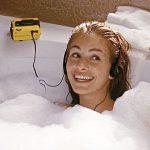 Горячая ванна помогает сбросить вес