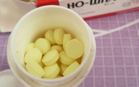 Обезболивающие и противовоспалительные таблетки при зубной боли