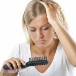 Выпадение волос и способы лечения