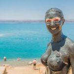 Преимущества лечения на Мертвом море