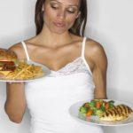 Как заставить себя похудеть?