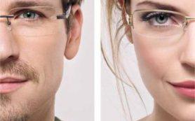 Очки с титановой оправой и их преимущества