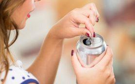 Любители энергетических напитков чаще страдают от проблем с алкоголем и наркотиками