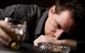 Как распознать алкоголика?