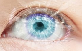 Как уберечь зрение при работе за компьютером?