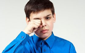 Как снять спазм глазных мышц у детей или взрослых — лечение каплями и специальной гимнастикой