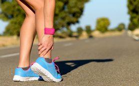 Что делать, если свело ногу? Полезные советы