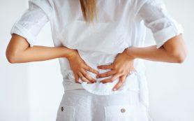 Боль в спине — причины и методы лечения