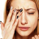 Болезни глаз у человека: названия